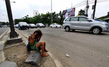 Selama Ramadan, Pengemis dan Anak Jalanan di Kota Bogor Bakal Ditertibkan
