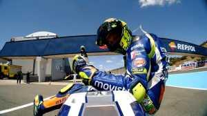Valentino Rossi Telah Keluar dari Rumah Sakit di Rimini, Syukurlah!
