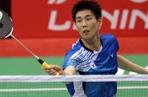 Korea Samakan Kedudukan 1-1 Atas Thailand di Semifinal Piala Sudirman 2017