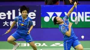 Lalui Laga Ketat Melawan Jepang, China Akhirnya Melaju ke Final Piala Sudirman 2017