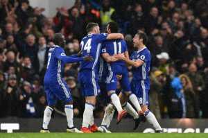 Tampil di Final, Ini Para Pemain Chelsea yang Pernah Cetak Gol di Piala FA 2016-2017
