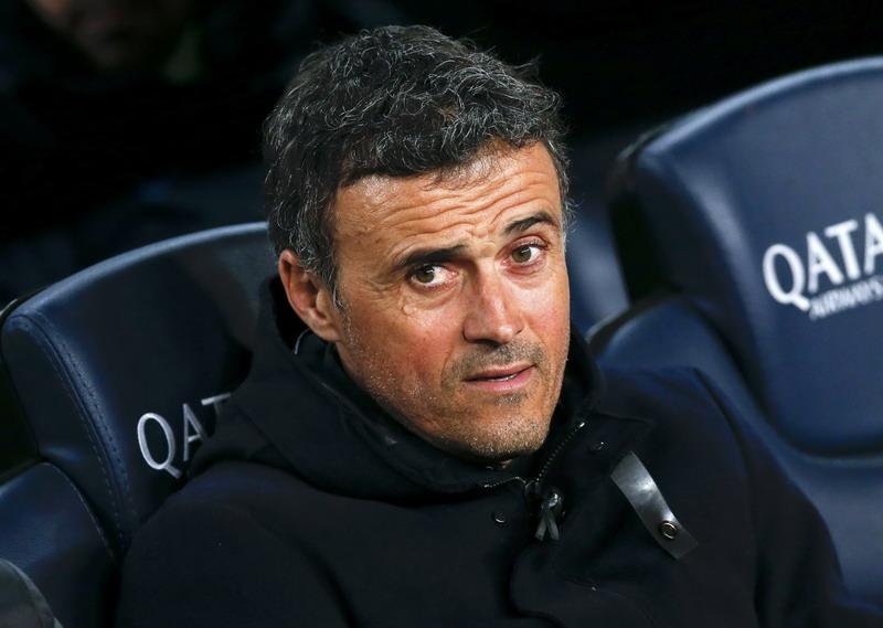 Tinggalkan Camp Nou, Pique: Luis Enrique Berhak Mendapat Final yang Hebat