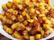 Sahur di Awal Ramadan Pilihlah Sumber Makanan Umbi-umbian