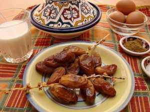 Anjuran 4 Makanan Sehat yang Perlu Dikonsumsi untuk Berbuka Puasa