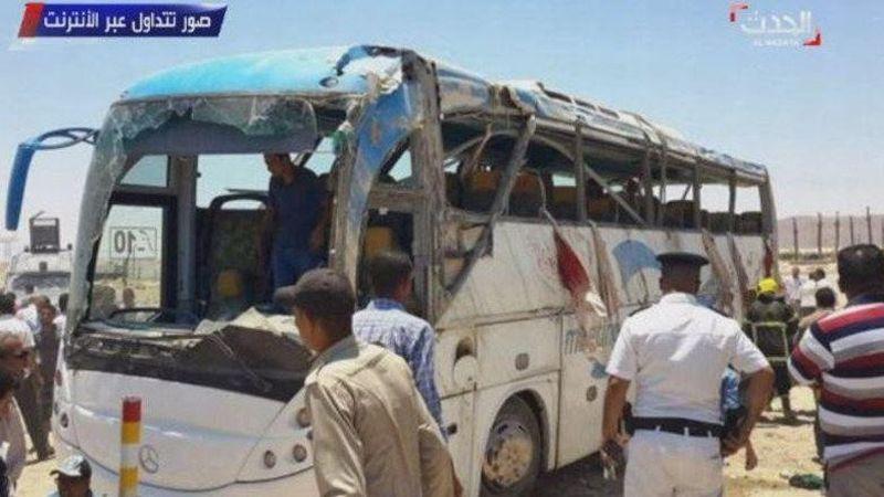 Indonesia Kutuk Penembakan di Mesir yang Tewaskan 28 Warga Sipil
