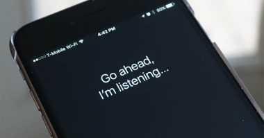 Duh, Ternyata Siri Jadi Jalan Bobol Keamanan iPhone