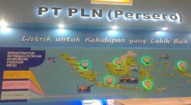 \Wow! PLN Bangun Jaringan Listrik Bawah Laut Bunaken\
