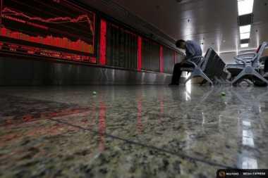 \BUSINESS HITS: 'Dua Matahari' di Batam buat Investor Kabur\