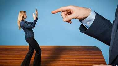 \TIPS KARIER: Kenali Pelecehan Seksual di Tempat Kerja   \