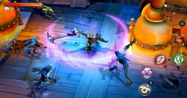 3 Game Seru untuk Ngabuburit (Part 2 Habis)