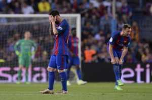 Susunan Pemain Barcelona vs Alaves, Duel Hidup Mati Perebutan Gelar Juara Copa del Rey 2016-2017