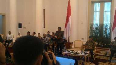 \Jokowi: Investment Grade Harus Dirasakan oleh Rakyat\