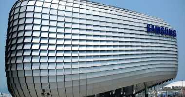 Samsung Bakal Tingkatkan Kapasitas Produksi Chip Memori di China