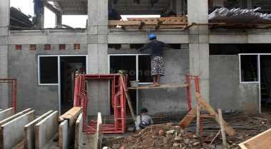 \Pembangunan Rumah Kian Marak, Pengembang Harus Jaga Kelestarian Lingkungan\
