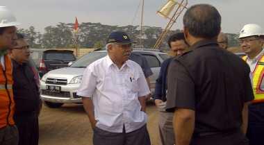 \Jelang Asian Games, Kementerian PUPR Kejar Target Renovasi GBK\