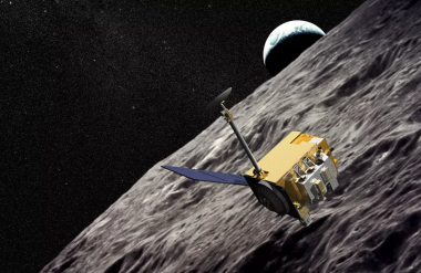 NASA Ungkap Penyerang Pesawat Ruang Angkasa LRO