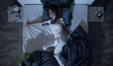 2050, Waktu Tidur Akan Berkurang