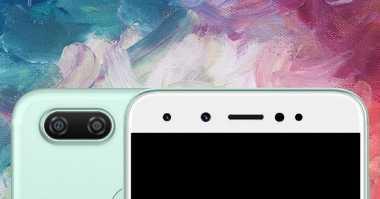 Nih, Kecanggihan dan Kelemahan Smartphone Fitur 4 Kamera
