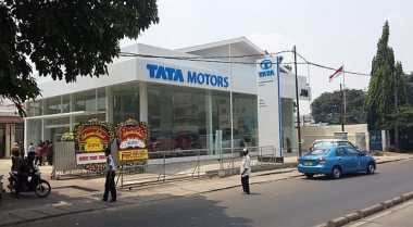 Potensi Pasar Kendaraan Komersial Besar, Tata Motors Bidik Papua