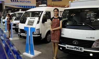 Pikap Super Ace Masih Jadi Tulang Punggung Tata Motors