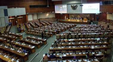 \Bahas Postur APBN 2018, Pemerintah Beri Jawaban ke DPR Pekan Depan\