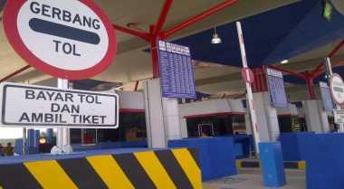 \Setelah GT Karang Tengah, Jasa Marga Siap Bongkar GT Cibubur-Cimanggis\