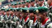 DPR Nilai Keterlibatan TNI Tangani Terorisme Hal yang Positif