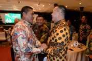 Sertijab Pangdam Sriwijaya, Bupati Lahat: Selamat Datang, Pak Pangdam