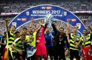 Huddersfield Town Promosi ke Liga Inggris Musim 2017-2018