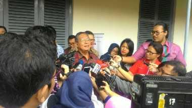 \Menko Darmin: Sudah 72 Tahun Indonesia Terlambat Benahi Persoalan Tanah\