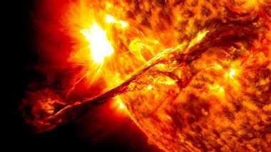 Astaga, NASA Rencanakan Misi 'Menyentuh Matahari'