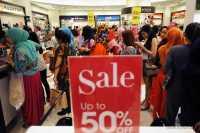 Jangan Sampai Ketinggalan! Ini Jadwal Midnight Sale di Jakarta