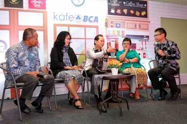 \Cerminkan Budaya Leluhur, Masyarakat Diajak Lestarikan Orisinalitas Makna Kain Batik\