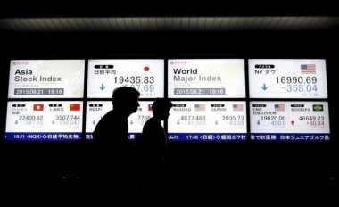 \BUSINESS HITS: Krisis Diplomatik, Pasar Modal Qatar Anjlok 7%\