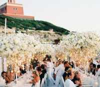 Ingin Pesta Pernikahan Private dan Mengundang 150 Tamu Undangan? Intip Tipsnya