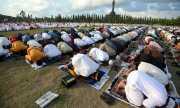 Inilah Tuntunan Bertakbir di Hari Raya Idul Fitri