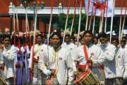 Meriahnya Tradisi Sambut Lebaran di 5 Daerah Indonesia