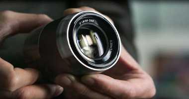 Perhatikan Cara Bersihkan Lensa Kamera Berikut Ini