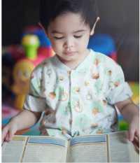 Bisa Jadi Inspirasi Nih! Intip Saja Gaya Parenting Alyssa Soebandono, Ajarkan Ilmu Agama sejak Dini