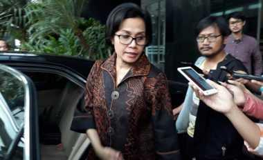 \Pasca-Lebaran, Sri Mulyani Siap Bongkar Data WP Indonesia di Singapura\