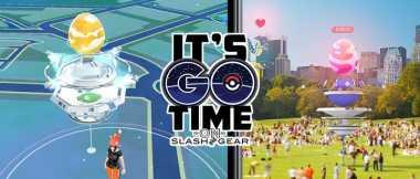 Raid Battles Akan Hadir pada Update 'Pokemon Go'