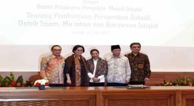 Lewat Skema Syariah, BTN Realisasikan Pembangunan 101.916 Unit Rumah