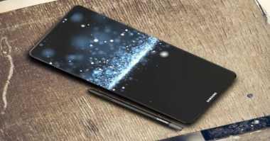 Rebut Minat Pengguna, Galaxy Note Bakal Salip iPhone 8?