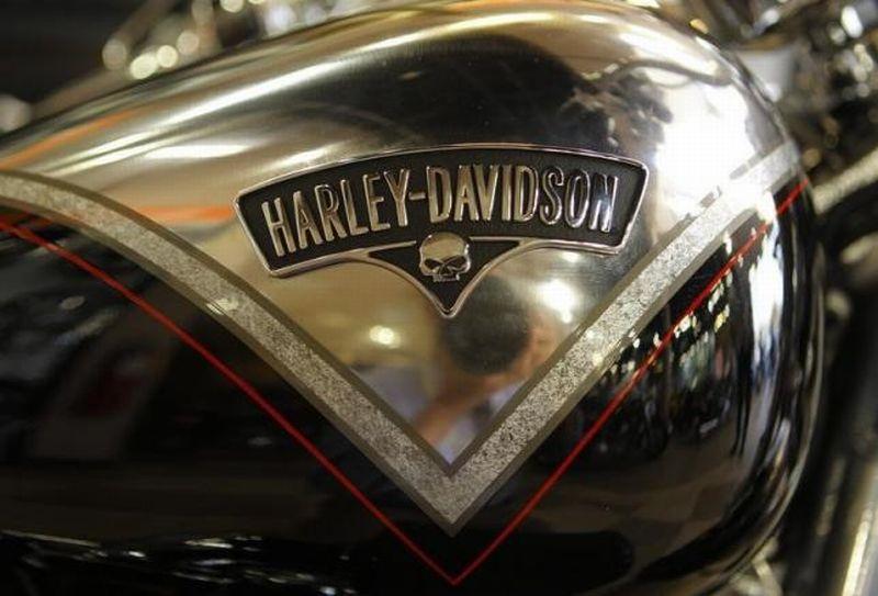 Harley Davidson Berminat Ambil Alih Ducati?