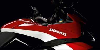 TOP AUTOS: Memperebutkan Ducati