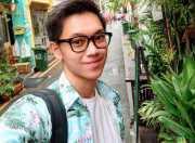 Memilih Jam Tangan, Ferry dan Brandon Salim Suka Sharing Lho!