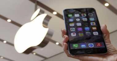 Akibat Perselisihan, Mitra Apple di Inggris Jual Diri