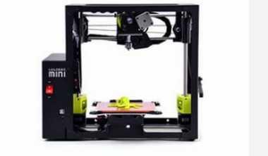Deretan Printer 3D yang Bisa Anda Beli (1)