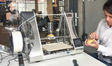 Deretan Printer 3D yang Bisa Anda Beli (2-Habis)