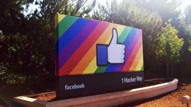 Cara Facebook Ikut Rayakan Bulan LGBT